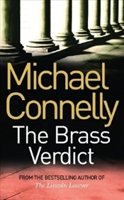 Brass Verdict - Connelly, Michael