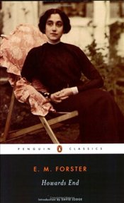 Howards End - Forster, E. M.