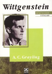 Wittgenstein - Grayling, A. C.