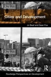Cities and Development - Beall, Jo