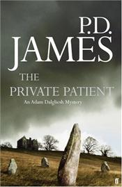 Private Patient - James, P. D.