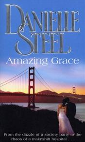 Amazing Grace - Steel, Danielle