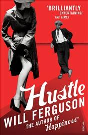 Hustle - Ferguson, Will
