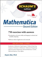 Schaums Outline of Mathematica 2e - Don, Eugene