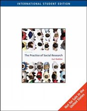 Practice of Social Research ISE - Babbie, Earl