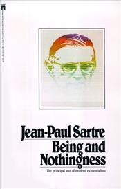 Being and Nothingness - Sartre, Jean Paul