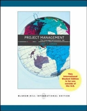 Project Management 4e Revised : The Managerial Process with MS Project CD and Student CD - Gray, Clifford F.