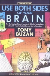 Use Both Sides of Your Brain : New Mind-Mapping Techniques - Buzan, Tony