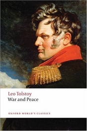 War and Peace - Tolstoy, Lev Nikolayeviç