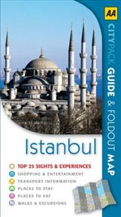AA Citypack Istanbul -