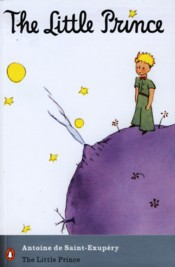 Little Prince and Letter to a Hostage - Saint-Exupery, Antoine De