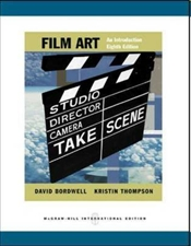 Film Art 8e : An Introduction Revised Edition with Tutorial CD-ROM - Bordwell, David