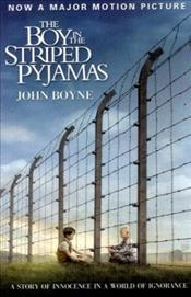 Boy in the Striped Pyjamas - Boyne, John