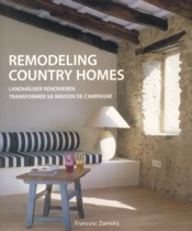 Remodeling Country Homes - Zamora, Francesc