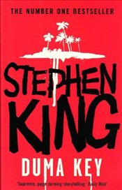 Duma Key - King, Stephen