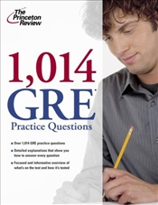 GRE 1,014 Practice Questions - SELTZER, NEILL