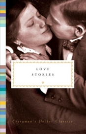 Love Stories - Tesdell, Diana Secker