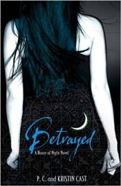 Betrayed : House of Night 2 - Cast, Kristin
