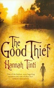 Good Thief - Tinti, Hannah