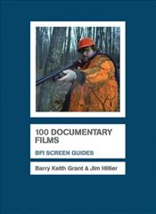 100 Documentary Films - HILLIER, JIM