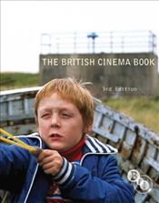 British Cinema Book 3e - MURPHY, ROBERT