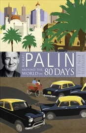 Around the World in Eighty Days - Palin, Michael