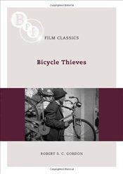 Bicycle Thieves - Gordon, Robert