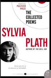 Collected Poems - Plath, Sylvia