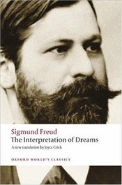 Interpretation of Dreams - Freud, Sigmund