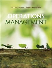 Operations Management 2e - Greasley, Andrew