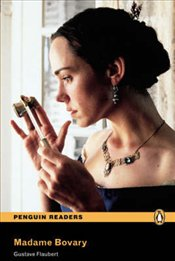 Madame Bovary : Level 6 - Audio CD Pack - Flaubert, Gustave