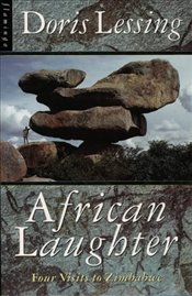 African Laughter - Lessing, Doris