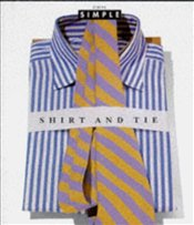 Shirt And Tie - Solomon, Michael R.