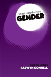 Gender 2e - Connell, Raewyn