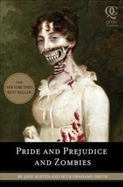Pride and Prejudice and Zombies - Grahame-Smith, Seth