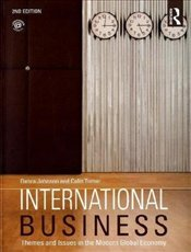 International Business [Revised edition] - Turner, Colin