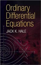 Ordinary Differential Equations - Hale, Jack K.