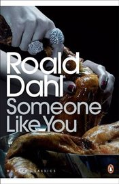 Someone Like You - Dahl, Roald
