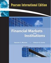 Financial Markets and Institutions 6e PIE - Mishkin, Frederic S.