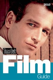 Time Out Film Guide 2010 -