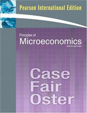 Principles of Microeconomics 9e PIE - Case, Karl E.