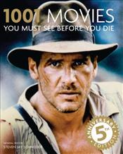 1001 Movies You Must See Before You Die 5E [Anniversary edition] - Schneider, Steven Jay