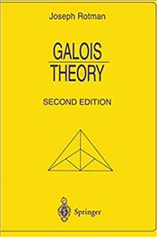 Galois Theory 2e : Revised Edition - Rotman, Joseph