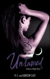 Untamed : House of Night 4 - Cast, Kristin