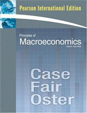 Principles of Macroeconomics 9e PIE - Case, Karl E.