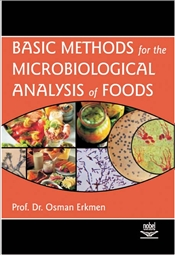 Basic Methods for the Microbiological Analysis of Foods - Erkmen, Osman