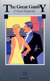 Great Gatsby / Level D - Fitzgerald, F. Scott