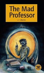 Mad Professor / Level 1 - Martin, J.J.