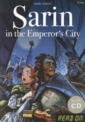 Sarin in the Emperors City - Bodker, Benni