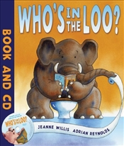 Whos in the Loo? - Willis, Jeanne